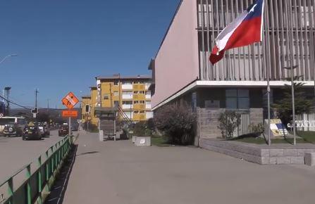 CURANILAHUE LIDERA TASA DE INCIDENCIAS POR CONTAGIOS COVID 19 EN LA REGIÓN DEL BIOBIO.