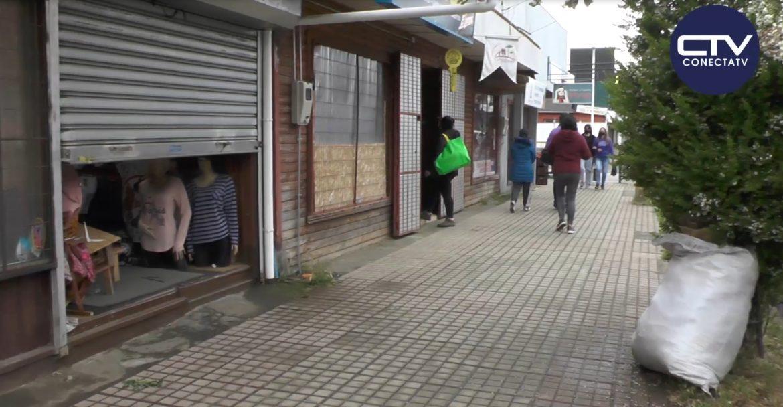 MÁS DE 60 LOCALES COMERCIALES DE CAÑETE HAN BAJADO LA CORTINA TRAS EXTENSA CUARENTENA