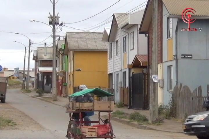 Robos a viviendas de sector norte de Cañete causa preocupación de vecinos