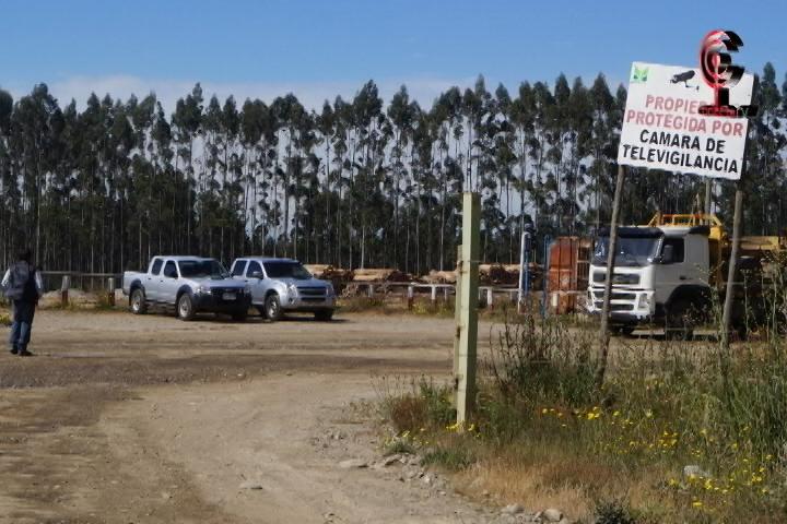 Fiscalía investiga hechos de violencia ocurridos en Cañete