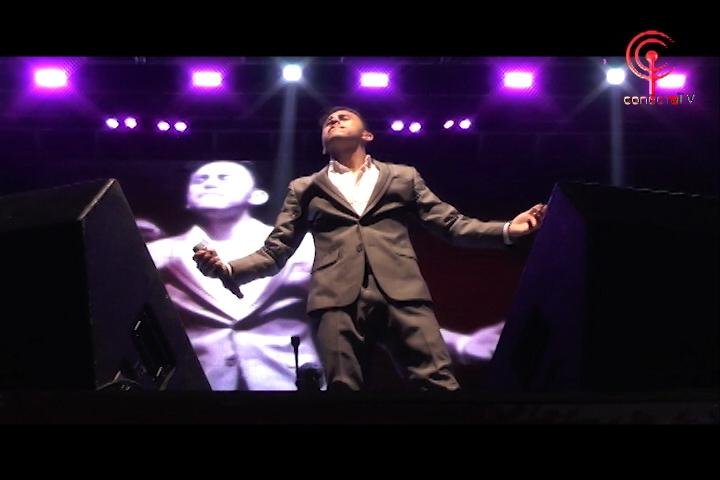 Noche de Brujas llevó más de ocho mil personas en inauguración de la FAGAF 2015