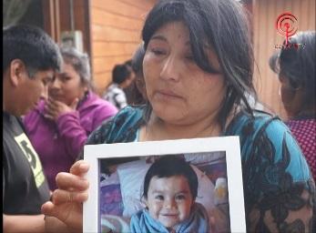 Familia cañetina pierde a 5 de sus integrantes en accidente de tránsito en San Fernando