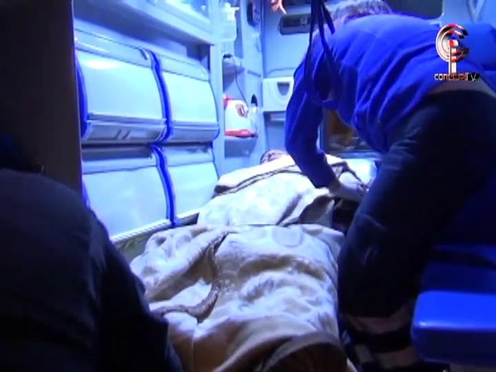 Encapuchados dejan gravemente herido a cuidador de fundo agrícola en Cañete