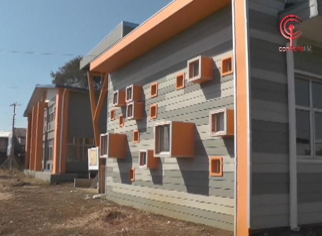 Escuela F-819 de Cañete pese a no estar al 100% iniciará año escolar en nuevas dependencias tras el terremoto del 27F
