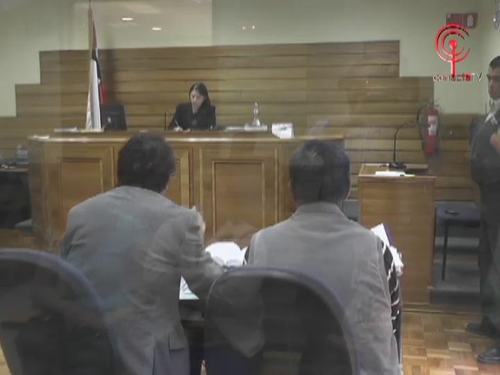 Parcelero que dio muerte a Carabinero quedó con arresto domiciliario nocturno y Tribunal desestimó el sobreseimiento definitivo de la causa