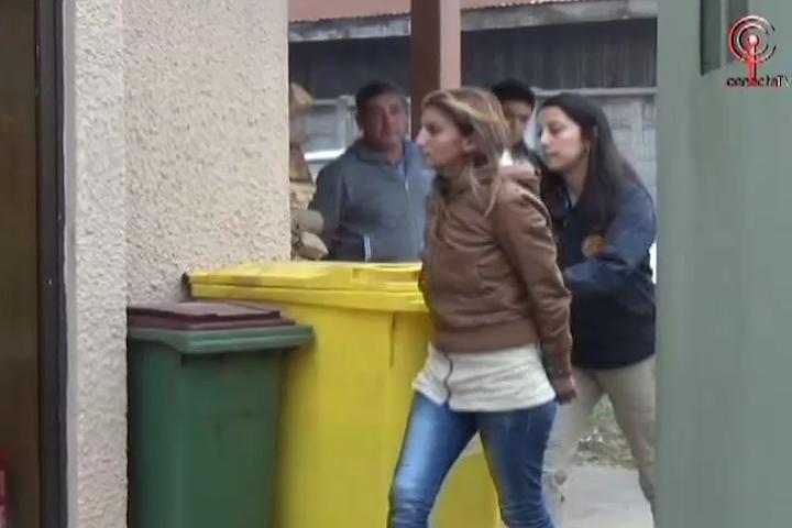 Policía de Investigaciones detuvo a mecheros que robaban locales comerciales del centro de Cañete