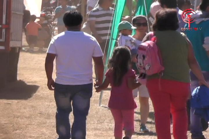 Autoridades llaman a preocuparse de los menores en estas vacaciones