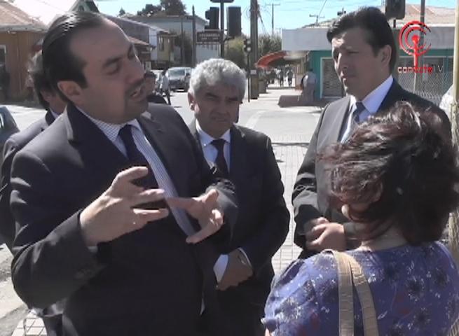 Gobierno destinará 200 millones para ayudar a comerciantes afectados por incendios en Cañete