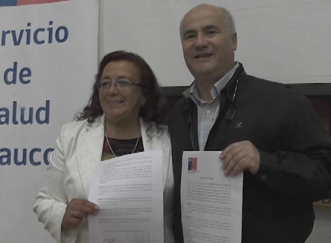 Servicio Salud Arauco apoyará a más de 4.500 adultos mayores