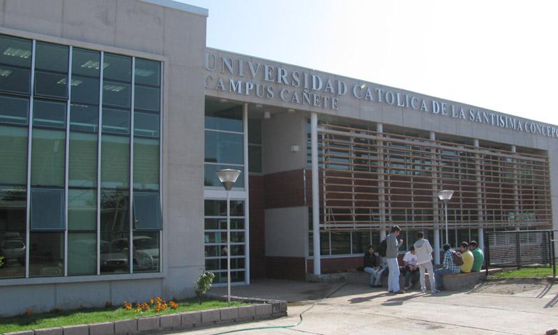 Desconocidos roban sede universitaria en Cañete