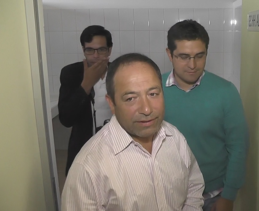 Graves irregularidades administrativas en el DAEM de Cañete tienen en la mira al director del departamento de educación