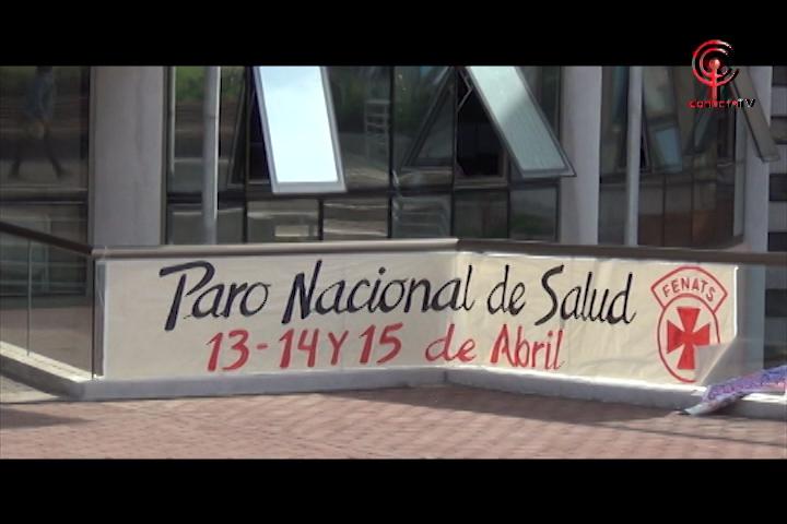 Hospital de Cañete asegura que anuncio de paro no afectára atención de usuarios la próxima semana