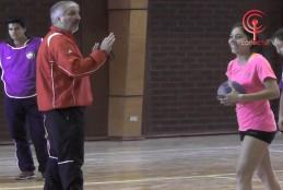 Hanball de Cañete prepara nuevos entrenadores