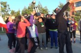 Exitosas olimpiadas de la salud organizó hospital de Cañete