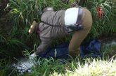 Hombre muere tras caer a un canal de desagüe en Cañete