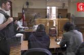 Tribunal de Cañete condenó a sujeto que mató y violó a mujer de 73 años.