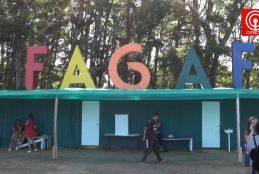 FAGAF de Cañete tuvo cierre espectacular, pero se queda sin predio para la próxima edición (2018).