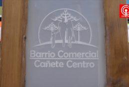 Locatarios de calle Covadonga tendrán venta nocturna en Cañete