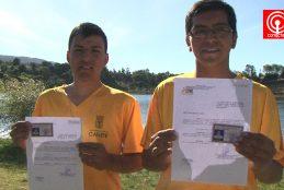 Cañete cuenta con salvavidas acreditados para dos balnearios de lago Lanalhue