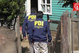 Brigada de Homicidios investiga asesinato de mujer en Cañete