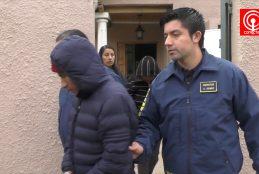 Pareja de ecuatorianos quedó presa por tráfico de migrantes en Cañete.