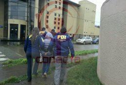 PDI detiene a 3 sujetos que vendían droga en Fuerte Tucapel de Cañete