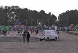 Municipio de Cañete con arriendo aseguró realización de festividades patrias y Feria Agrícola -FAGAF- en Fundo Anique.