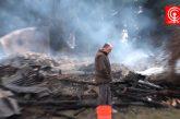 Agricultor afectado por quema de galpón tiene más de 200 denuncias y vive hace 12 años con protección en Lleu Lleu de Cañete.