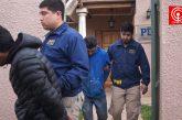 PDI detuvo a sujetos que robaron local comercial en caleta de Quidico, comuna de Tirúa.