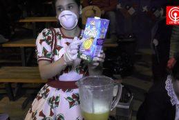 En Cañete con ramada preventiva llaman a pasar Fiestas Patrias con alegría y evitar consumir alcohol.