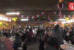 Proyecto Balloon Latam apoya a pequeños emprendedores de la zona