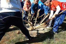 Municipio busca que estudiantes de escuelas con Programa de Educación Intercultural Bilingüe preserven sus tradiciones.