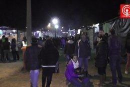 Se inauguraron las ramadas en Cañete y hasta el martes estarán abiertas para el público.
