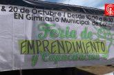 Gobernación impulsó Feria de Emprendimiento y Capacitación en Cañete