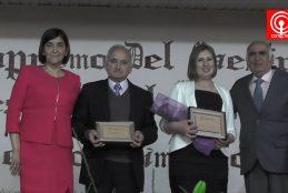 Docentes de Cañete fueron homenajeados en el Día del Profesor