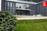 Nuevo Liceo Nahuelbuta de Contulmo se entregó oficialmente a la comunidad escolar.