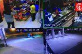 Carabineros detuvo a banda delictual que asaltó un Punto Copec en Arauco