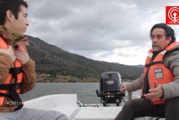Micro programa de televisión busca instalar a Contulmo como destino turístico