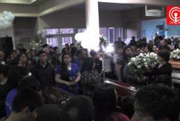 Cuatro funcionarios de la salud municipal y seis agentes de salud tradicional de Tirúa mueren en tragedia carretera.