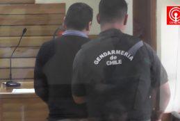 Fiscalía pidió ampliar plazo de detención de Carabinero que atropelló y causó muerte de adulto mayor en Cañete