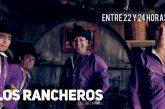 Fiesta Tropical Ranchera Bailable este 23 de diciembre en Cayucupil.