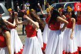Carnaval de los Pueblos se realizó por segunda vez en Cañete