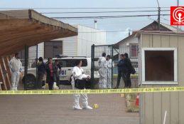 Carabinero que disparó y causó muerte a joven que había sido detenido por conducir ebrio en Cañete quedó detenido a la espera de resultado de peritajes.