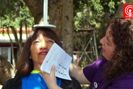 Hospital de Cañete realizó operativo de salud a veraneantes en camping municipal