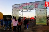 Récord de público en jornada inaugural de la FAGAF 2018 de Cañete.