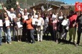 Con éxito culminó la capacitación para fortalecer el emprendimiento femenino en Contulmo