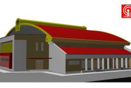 Consejo Regional aprobó los recursos para construir anhelado gimnasio polideportivo para Cañete.