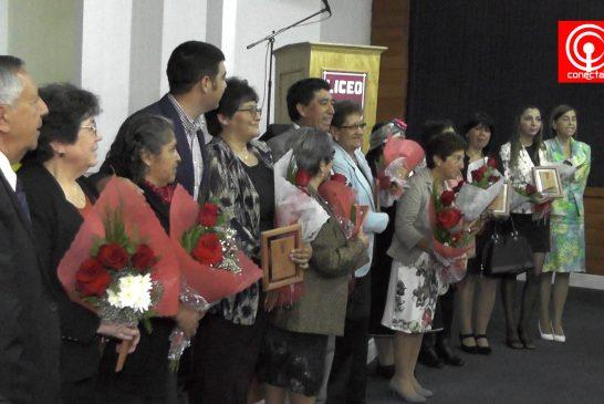 Municipio reconoció a diez mujeres destacadas de Cañete