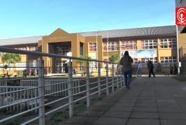 Alumna de Instituto San José de Cañete denuncia abuso sexual cometido por funcionario encargado de biblioteca.