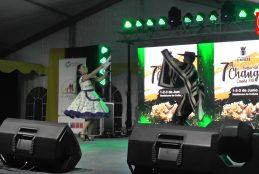 En Cañete se desarrolla la séptima edición de la Fiesta del Changle.